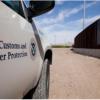 A CBP truck