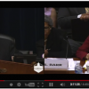 pustay and chaffetz at FOIA hearing
