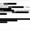 Unredacted Ukraine Emails Cast Doubt on Exemption 5 Invocation