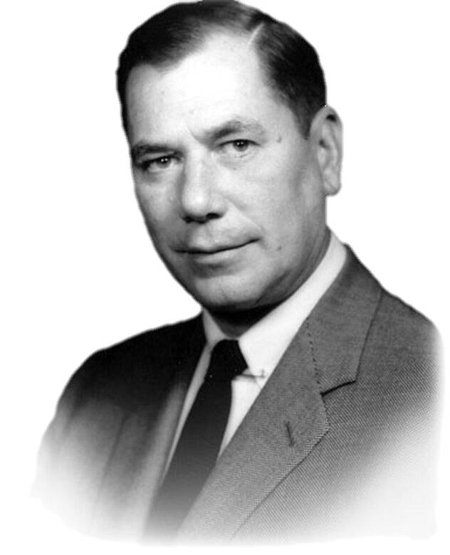 Thomas S. Gates, Jr