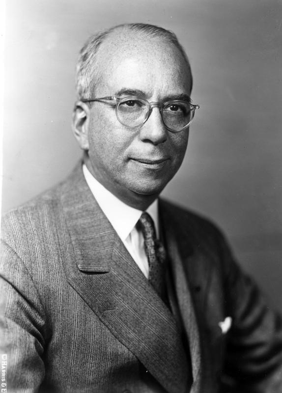 Lewis L. Strauss