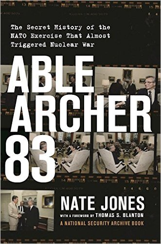 able archer book