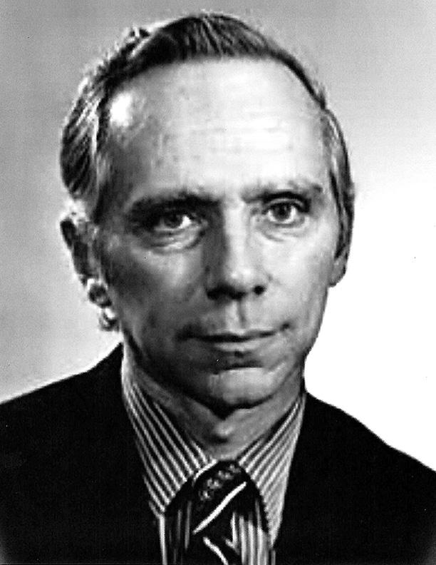 Allen S. Whiting