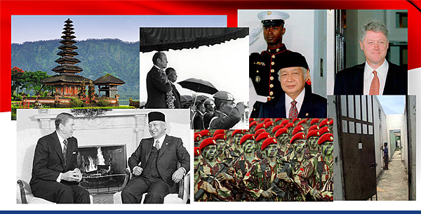 Indonesia Project banner