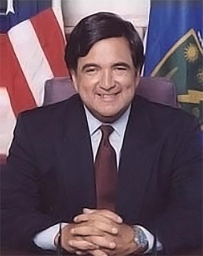 Bill Richardson