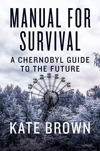 Manual for Survival book