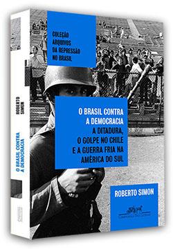 bookcover O Brazil Contra