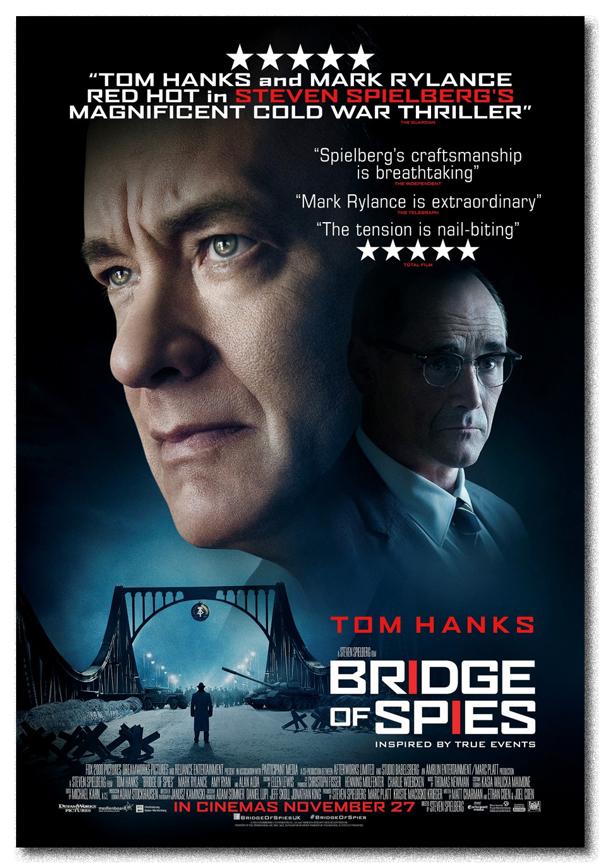 Bridge Of Spies Putlocker