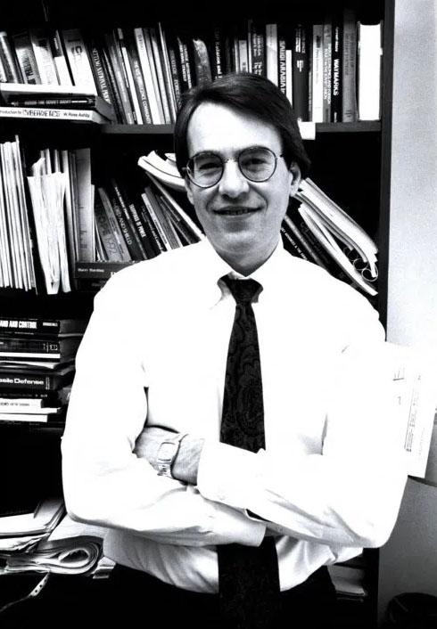 Bruce G. Blair