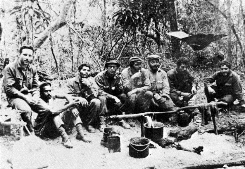 Che in Bolivia