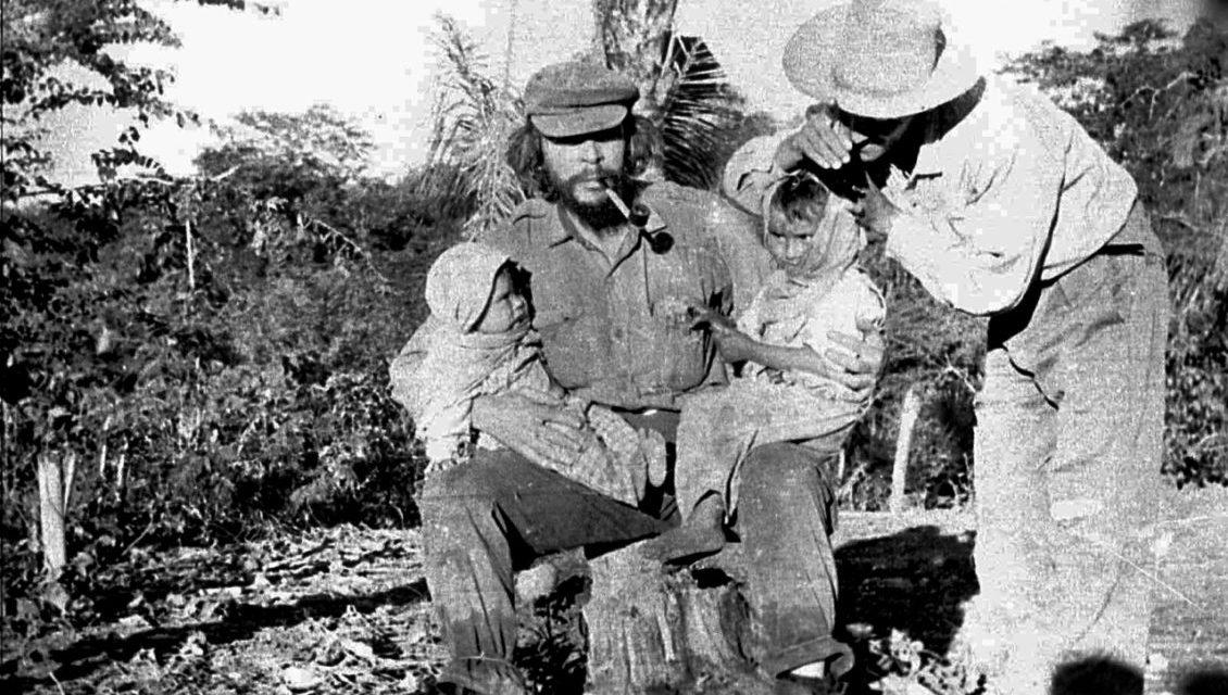 Che in Bolivia 1967