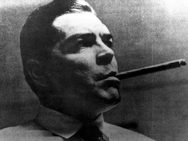 Che in his False identity 1966