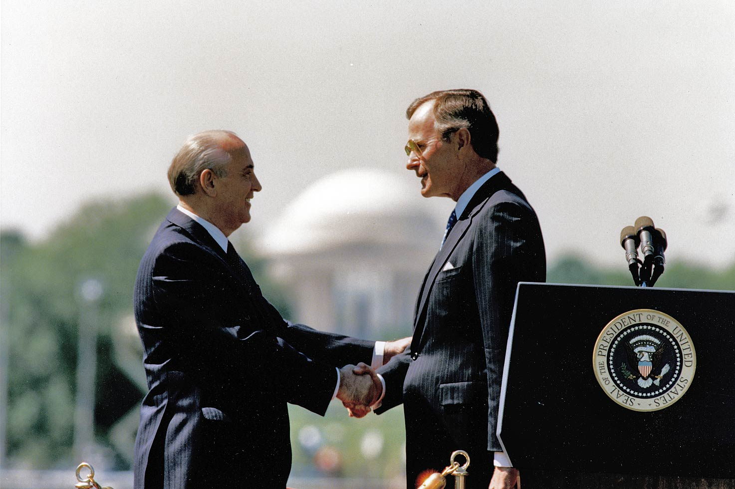 Nato Expansion What Gorbachev Heard National Security