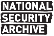 The National Security Archive logo