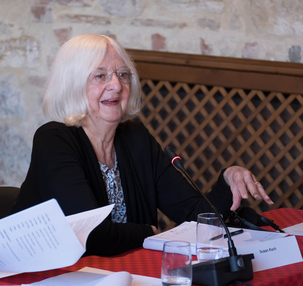 Dr. Susan Koch