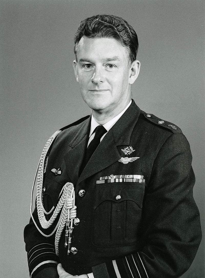 General Robbie Wijting