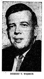 Robert T. Webber