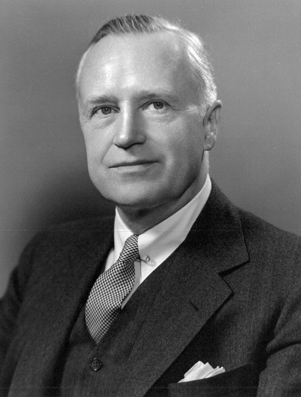 Walter Spencer Robertson