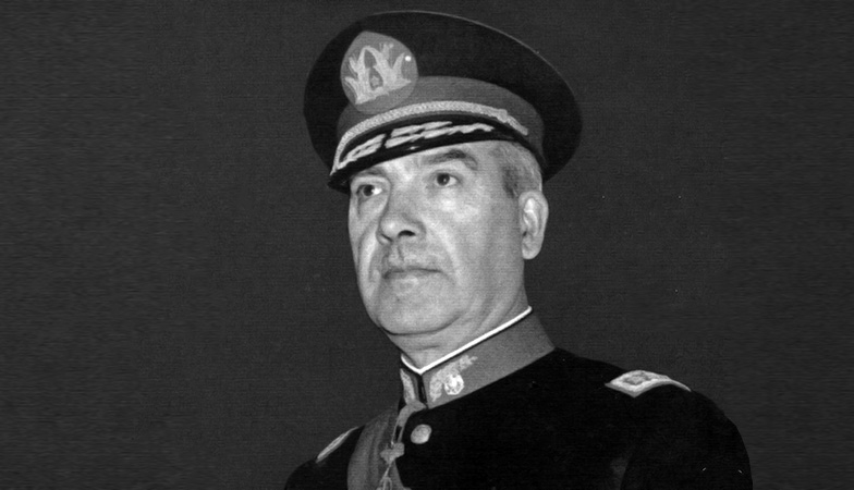 Schneider official portrait