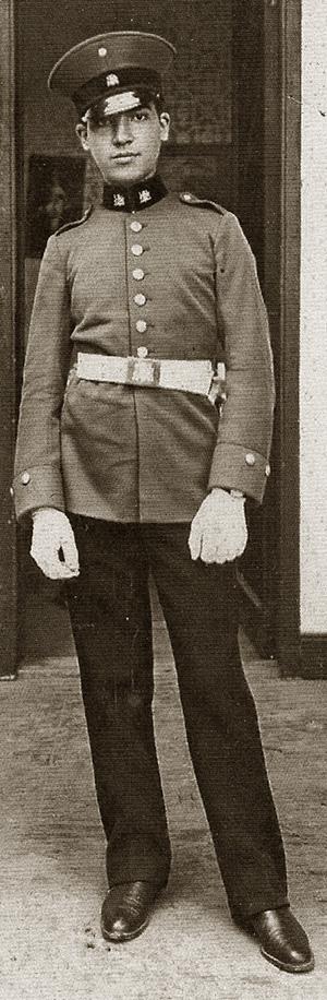 Schneider cadet